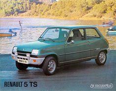 Imagen promocional del R5 TS de 1975 Retro Cars, Vintage Cars, Camaro 1969, Nissan Infiniti, Car Advertising, Peugeot, Cars And Motorcycles, Cars For Sale, Volkswagen