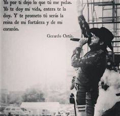 Gerardo Ortiz - Forever My Favorite! ❤