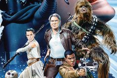 Star Wars: The Force Awakens #2 Review