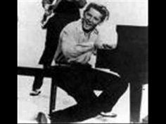 """▶ Jerry Lee Lewis & Big Moose Walker - """"Georgia On My Mind"""""""