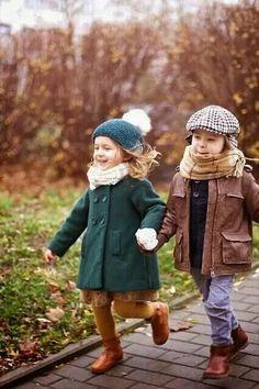 Winter jackets by Zara and Baby Dior, shoes by Jacadi Paris - Vivi & Oli Baby Fashion Life Baby Outfits, Outfits Niños, Fashion Outfits, Fashion Ideas, Fashion Inspiration, Baby Dior, Fashion Moda, Boy Fashion, Winter Fashion