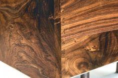 дневник дизайнера: Какое дерево и материалы стоит выбрать для своей мебели?