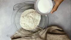 Fluffy Almond Milk Pancakes Video (Dairy Free) - Give Recipe Almond Milk Pancakes, Chocolate Pancakes, Chocolate Cake Mixes, Zucchini Tomato, Vegan Zucchini, Zucchini Fritters, Snickers Chocolate, Molten Chocolate, Zucchini Casserole