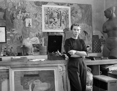 Saturday August 9 marks 100 years since the birth of beloved Finnish artist and author Tove Jansson (1914-2001). Yle has launched an online site 'Tove Jansson 100' to commemorate her life and art. The site features documentaries, retrospectives and interviews highlighting the world-famous mother of the Moomins.