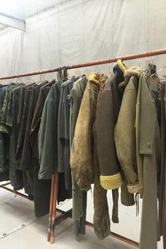 Yeezy Season 3 Showroom Photos | Complex
