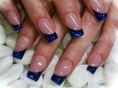 Eclipse nails