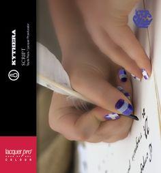 SCRIPT Tayde Reza / Lacquer Proeducator  Video paso a paso en: http://youtu.be/1JDr2JtopXs