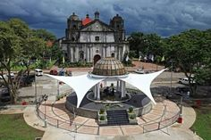 Naga City  Cathedral, Philippines