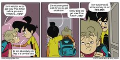 Penny Arcade, Hard Truth, Comics, Comic Book, Comic, Comic Books, Graphic Novels