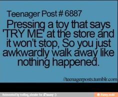 most funny relatable teenager posts | Teenage posts.. | Flickr - Photo Sharing!