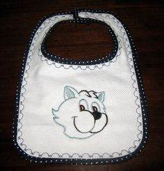 Uitlitários para Bebês confeccionadas por Marta Marcondes Artesanato em Tecidos