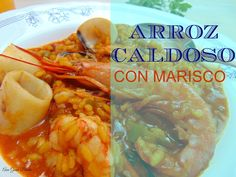 ANA GARÍN PINEDA Shrimp, Meat, Food, Cooking School, Seafood, Restaurants, Eten, Meals, Diet