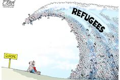 #europe #refugees