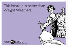 #breakup someecards