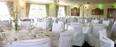 Wedding Venues Chesh