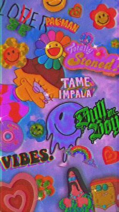 Retro Wallpaper Iphone, Hippie Wallpaper, Trippy Wallpaper, Iphone Wallpaper Tumblr Aesthetic, Iphone Background Wallpaper, Aesthetic Pastel Wallpaper, Kids Wallpaper, Aesthetic Wallpapers, Disney Wallpaper