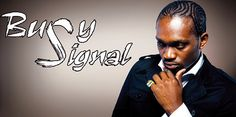 Busy Signal, Reggae Music, First World, New Music, Trinidad And Tobago, Peace, News, Business, Financial Statement
