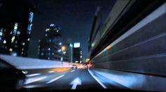 Kaskade - 4 AM (Adam K & Soha Mix) [Midnight Drive Video]