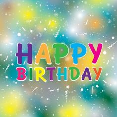 Send Happy Birthday Messages For Facebook