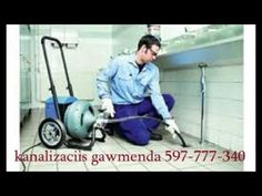 SANTEXNIKI GACHEDILI KANALIZACIIS GAWMENDA 597 777-340
