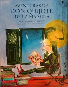 don quijote y sus libros - Google Search
