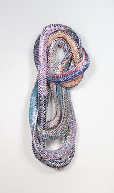 Giant Snake 2015, Lottery tickets, 37 x 15 x 7 inches