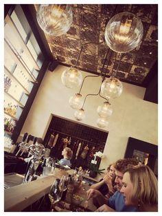 Ghent Belgium, Places To Eat, Restaurant Bar, Four Square, Trips, Restaurants, Nice, Inspiration, Travel