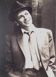 Frank Sinatra<3