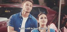 Hart of Dixie - Zoe & Wade #Season3 #Zade