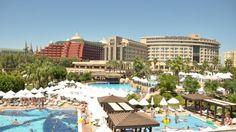 Hotel Fame Residence Park, Statiunea Lara, Antalya, Turcia Antalya, Dolores Park, Wallpapers, Outdoor Decor, Travel, Viajes, Wallpaper, Destinations, Traveling