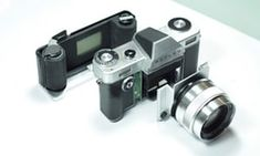 Back to the darkroom: young fans reject digital to revive classic film camera Latest News