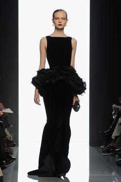Vamp girls en el desfile de Bottega Veneta de la Milan Fashion Week