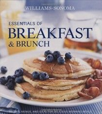 Williams-Sonoma Essentials of Breakfast (searchable index of recipes)