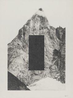 Minamalist Landscapes by Greg Eason 1