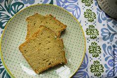 Wos zum Essn: Sooo fluffy: Avocado-Rührkuchen [vegan]