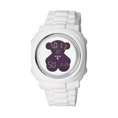 TOUS Cube Digital watch