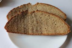 На сегодняшний день это самый вкусный для меня хлеб из пшенично-ржаных,люблю до безумия - вкус знакомый с детства! К тому же это первый рецепт хлеба, который я…