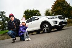 Those of you who are in the market to buy a luxury SUV should take a look at the 2015 ‪#‎Kia‬ ‪#‎Sorento‬. We recommend taking a look at the reviews on various websites. AutoExpress has done a long-term test review on the vehicle.
