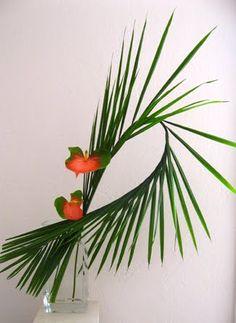 japanese floral arrangements | ... Stuart: Ikebana Art: Ikebana: The Art of Japanese Flower Arranging