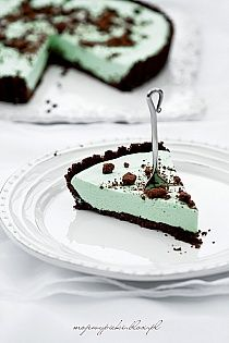 przystawki na impreze/grilla na Stylowi.pl Food Cakes, Cupcake Cakes, Cupcakes, Pie Recipes, Sweet Recipes, Cooking Recipes, Cricket Cake, Bourbon Biscuits, Grasshopper Pie