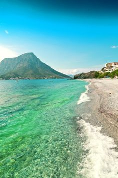 Kalymnos, in the Aegean Sea, belonging to the Dodecanese, GREECE 🇬🇷 Places In Greece, Places In Europe, Oh The Places You'll Go, Places To Travel, Places To Visit, Travel Around The World, Around The Worlds, Santorini, Destinations