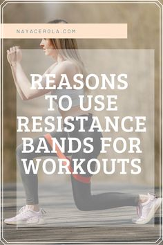 If ypu still dont use resistance bands for your workouts here is a list of reasons why you should Beginner Workout At Home, Workout For Beginners, At Home Workouts, Top Blogs, Resistance Bands, Best Friends, Life, Home Fitness, Beat Friends