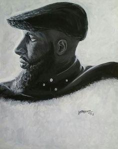 Zayed Moxam | ART