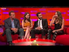 Cara Delevingne interview 2015 - YouTube