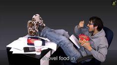 Take Exams (Shake It Off parody) @bekkahavery