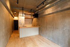 REISM Kitchen003早稲田 http://www.re-ism.jp/for_rent/kitchen-003-waseda