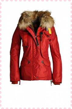 parajumpers köp RED