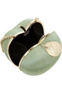 Anya Hindmarch Apple Bag