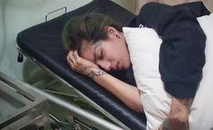 Dilanda Stres, Sheila Marcia Masuk Rumah Sakit - http://www.rancahpost.co.id/20160453701/dilanda-stres-sheila-marcia-masuk-rumah-sakit/