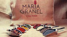 Velud'arte: Maria Granel